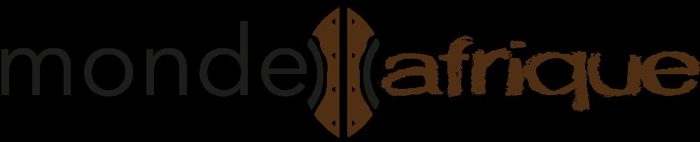 logo mondeafrique